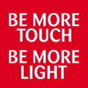 Be More Touch/Be More Magic 2020